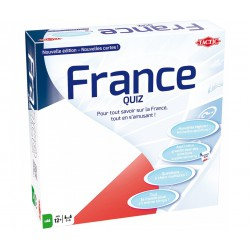 France Quiz