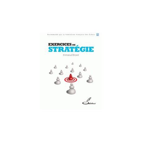 Bricard - Exercices de stratégie