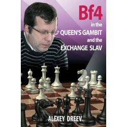 Dreev - Bf4 in the Queen's gambit and the Exchange Slav