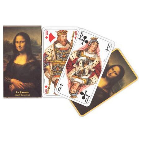 Tarot La Joconde