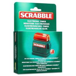 Scrabble minuterie électronique