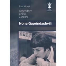 Karolyi - Legendary chess careers Gaprindashvili
