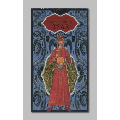Tarot doré du tsar
