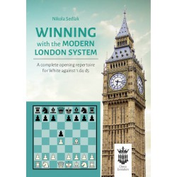 Sedlak - Winning with the modern London system