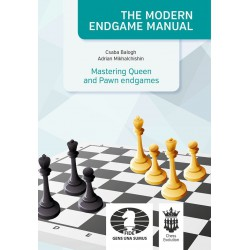 Balogh & Mikhalchishin - Mastering Queen and pawn endgames