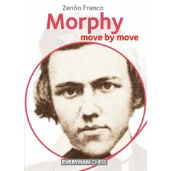 Franco - Morphy: Move by Move