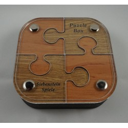 Casse-tête Puzzle Box 02