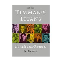 Timman - Timmans Titans