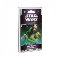 Star Wars JCE: Une Ruche Misérable