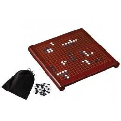 Ensemble de jeu de go -Modèle Design