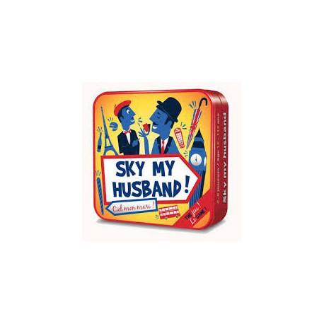 Sky my Husband
