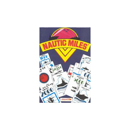 Nautic Miles