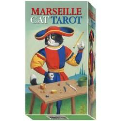 Tarot Marseille Chat