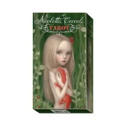Tarot divinatoire mini Nicoletta