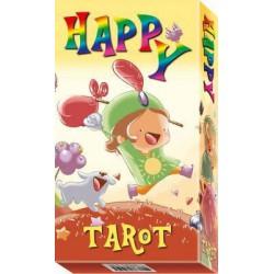 Tarot divinatoire Happy