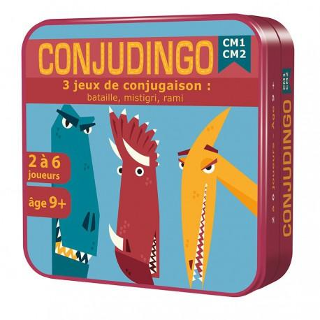 Conjudingo - CM1-CM2