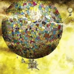 Puzzle 1000 pièces - Voyage en ballon de Thompson