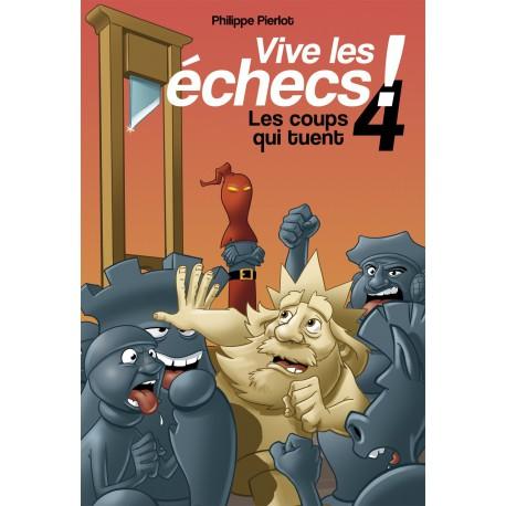 Pierlot - Vive les échecs 4