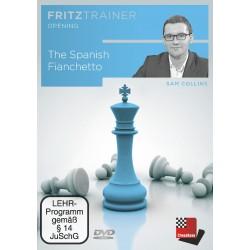 Sam Collins - DVD The Spanish Fianchetto