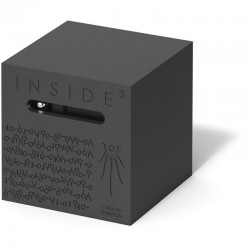 Cube Inside Cthulhu Black