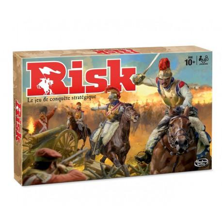 Risk (édition 2016)