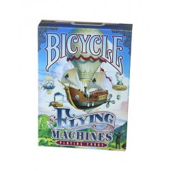 Cartes à jouer Bicycle Flying Machine