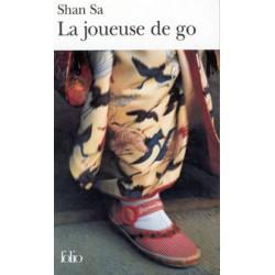 SHAN SA - La joueuse de go