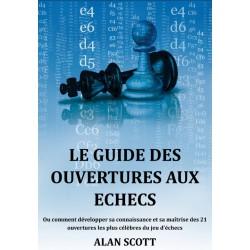 Scott - Guide des ouvertures aux échecs