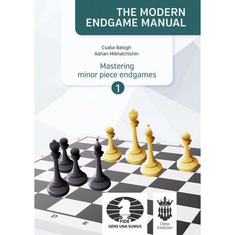 Balogh & Mikhalchishin - Mastering minor pieces endgames 1