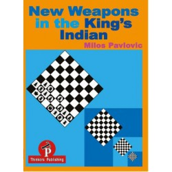 Pavlovic - New Weapons in the King's Indian