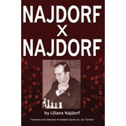 Liliana Najdorf - Najdorf X Najdorf