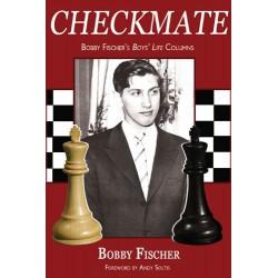 Checkmate Bobby Fischer's Boys' Life Columns