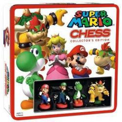 Jeu d'échecs Mario Bros