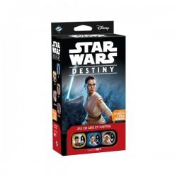 Star Wars Destiny Starter - Rey