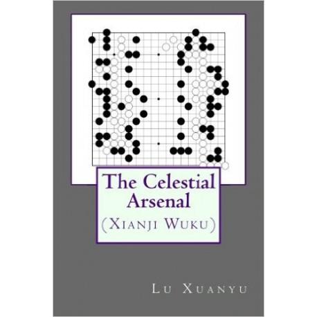 Xuanyu - The Celestial Arsenal