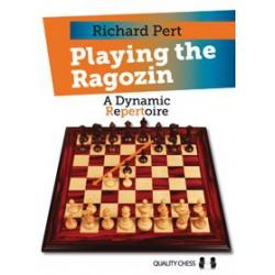 Pert - Playing the Ragozin (hardcover)