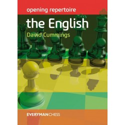 Cummings - Opening repertoire : the English
