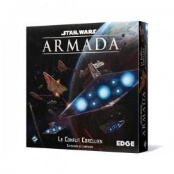Star Wars Armada : Le Conflit Corellien