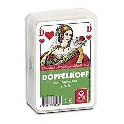 Cartes à jouer Doppelkopf