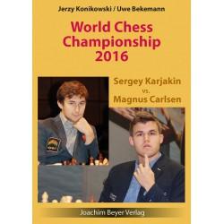 Konikowski - World Chess Championship 2016