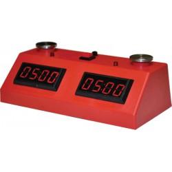Pendule Zmartfun II Tactile rouge