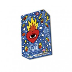 Tarot divinatoire del Fuego