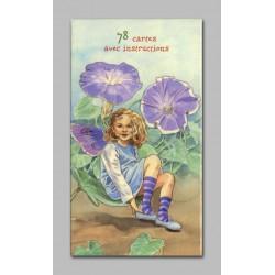Tarot Floral