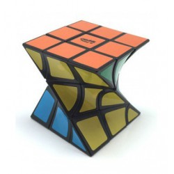 Cube Calvin Twist