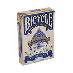 Cartes à jouer Bicycle Americana