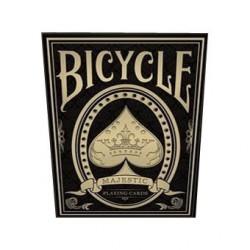 Cartes à jouer Bicycle Majestic