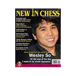 New In Chess Magazine 2017/1