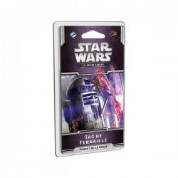 Star Wars JCE extension Tas de Féraille