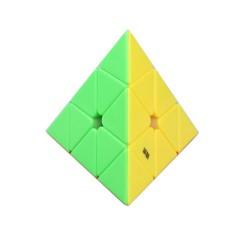 Cube Pyraminx Stickerless - Moyu