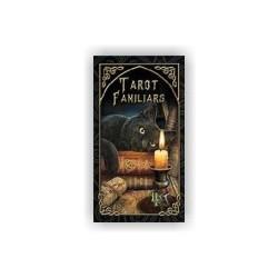 Tarot divinatoire Familiars